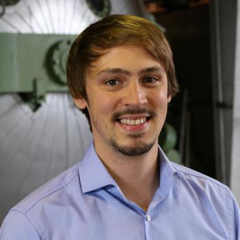 Dr.-Ing. Florian Kohler
