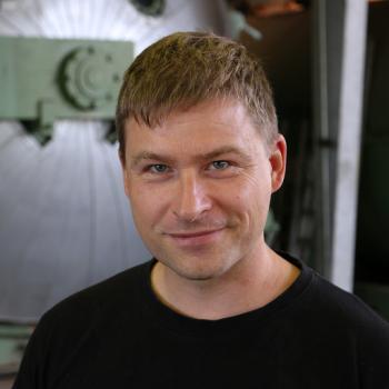 Dr. rer. nat. Gunthard Scholz